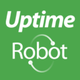 Uptime Robot for startups