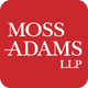 Moss Adams for startups