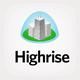 Highrise for startups