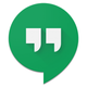 Google Hangouts for startups