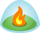 Campfire for startups